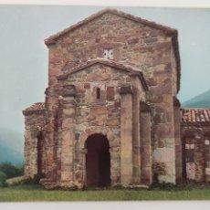 Cartes Postales: POSTAL POLA DE LENA SANTA CRISTINA DE LENA 1972. Lote 244639685
