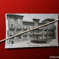 Postales: ESCASA.AVILES , PALACIO DE CAMPOSAGRADO.SIN CIRCULAR, SSTURIAS. Lote 244661040