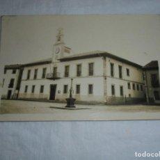 Postales: CASA CONSISTORIAL-PRAVIA(OVIEDO).FOTOMELY. Lote 245480235