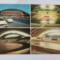 Cartes Postales: POSTAL 1133 OVIEDO PALACIO DE LOS DEPORTES. Lote 246732640
