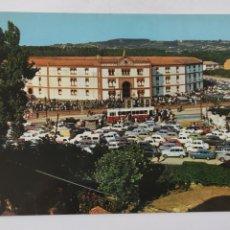 Cartes Postales: POSTAL 2053 PLAZA DE TOROS GIJÓN. Lote 246737575
