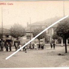 Postales: PRECIOSA POSTAL - LANGREO (ASTURIAS) - CIAÑO. Lote 251564795