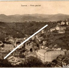 Cartes Postales: BONITA POSTAL - LUARCA (ASTURIAS) - VISTA PARCIAL. Lote 251570095