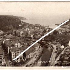 Cartes Postales: PRECIOSA POSTAL FOTOGRAFICA - LUARCA (ASTURIAS) - VISTA PARCIAL - ED. VICTORERO. Lote 251571450