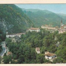 Cartes Postales: POSTAL COVADONGA (1970). Lote 251685205