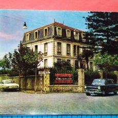 Postales: RIBADESELLA - ASTURIAS ( COCHES DE LA EPOCA - ) / ( NOV2021CONF). Lote 253953865