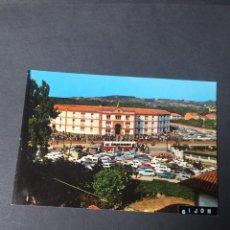 Postales: POSTAL DE PLAZAS DE TOROS - LA DE GIJON - LA DE LA FOTO VER TODAS MIS POSTALES. Lote 253990255
