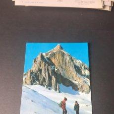 Postales: PARA AMANTES DE LA NIEVE-PICOS DE EUROPA -BONITAS VISTAS- LA DE LA FOTO VER TODAS MIS POSTALES. Lote 254491380