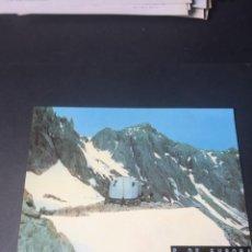 Postales: PARA AMANTES DE LA NIEVE-PICOS DE EUROPA -BONITAS VISTAS- LA DE LA FOTO VER TODAS MIS POSTALES. Lote 254491590