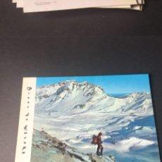 Postales: PARA AMANTES DE LA NIEVE-PICOS DE EUROPA -BONITAS VISTAS- LA DE LA FOTO VER TODAS MIS POSTALES. Lote 254491730