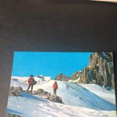 Postales: PARA AMANTES DE LA NIEVE-PICOS DE EUROPA-BONITAS VISTAS- LA DE LA FOTO VER TODAS MIS POSTALES. Lote 254492165