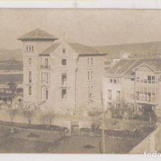 Postales: POSTAL FOTOGRÁFICA. COLOMBRES. ASTURIAS. 1914. Lote 254630235