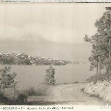 Postales: ASTURIAS RIBADEO SIN ESCRIBIR. Lote 255336440
