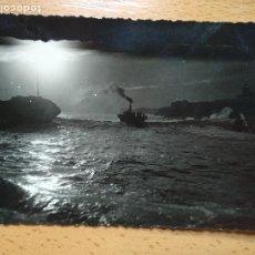 Postales: POSTAL FOTOGRÁFICA VISTAS Y PAISAJES RAMON ROZAS DE LLANES. Lote 255976140