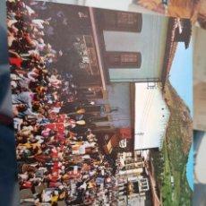 Postales: ANTIGUA POSTAL ARRIONDAS DESCENSO SELLA ASTURIAS ARRIBAS 2023. Lote 256167015