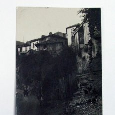 Postales: GOMEZ. LUARCA. 1928. Lote 257580475