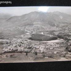 Postales: ARRIONDAS-VISTA AEREA-ED·LIBRERIA DEL CARMEN-1003-POSTAL ANTIGUA-(80.366). Lote 261855255