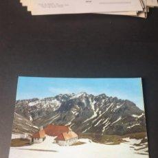 Postales: PARA AMANTES DE LA NIEVE-PICOS DE EUROPA-BONITAS VISTAS- LA DE LA FOTO VER TODAS MIS POSTALES. Lote 262678115