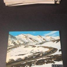 Postales: PARA AMANTES DE LA NIEVE- ALTO CAMPOO - BONITAS VISTAS- LA DE LA FOTO VER TODAS MIS POSTALES. Lote 262679400