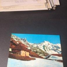 Postales: PARA AMANTES DE LA NIEVE- SOMIEDO - BONITAS VISTAS- LA DE LA FOTO VER TODAS MIS POSTALES. Lote 262681765