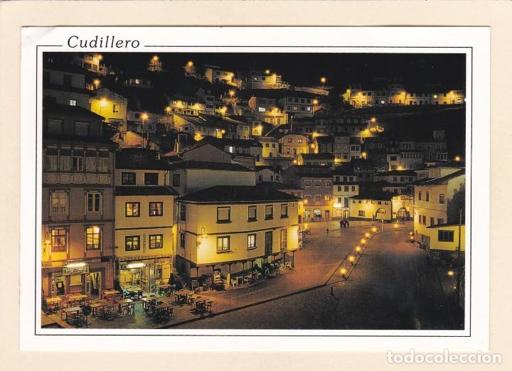 POSTAL CUDILLERO (1996) (Postales - España - Asturias Moderna (desde 1.940))