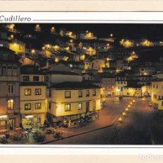 Postales: POSTAL CUDILLERO (1996). Lote 287775673