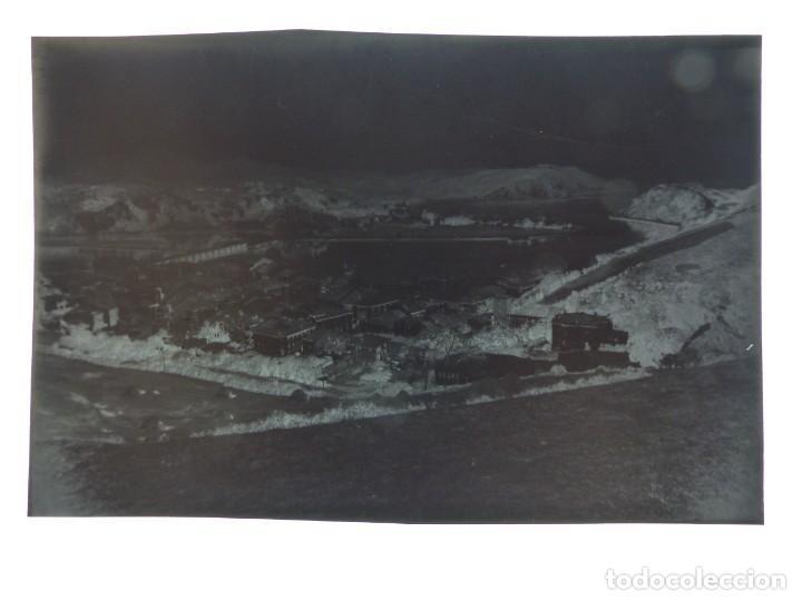Postales: RIBADESELLA - 10 CLICHES ORIGINALES - NEGATIVOS EN CELULOIDE - EDICIONES ARRIBAS - Foto 2 - 264197792