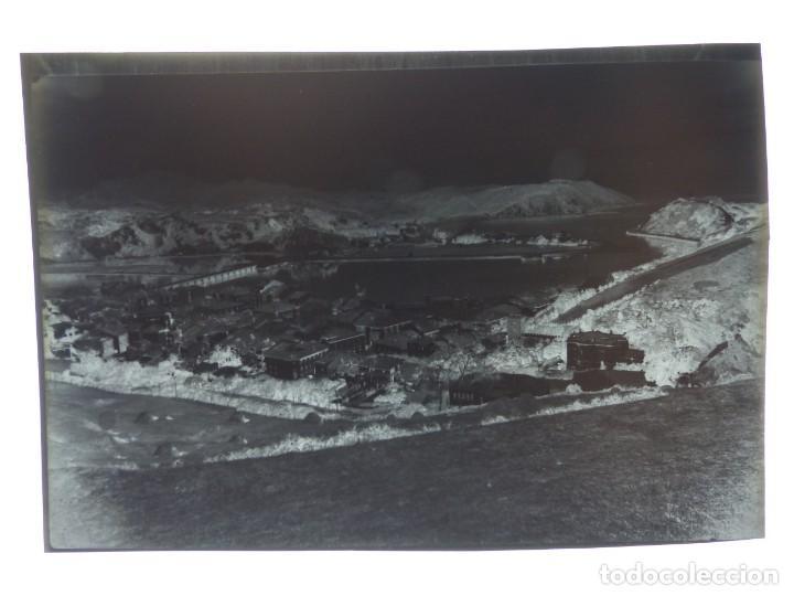 Postales: RIBADESELLA - 10 CLICHES ORIGINALES - NEGATIVOS EN CELULOIDE - EDICIONES ARRIBAS - Foto 4 - 264197792