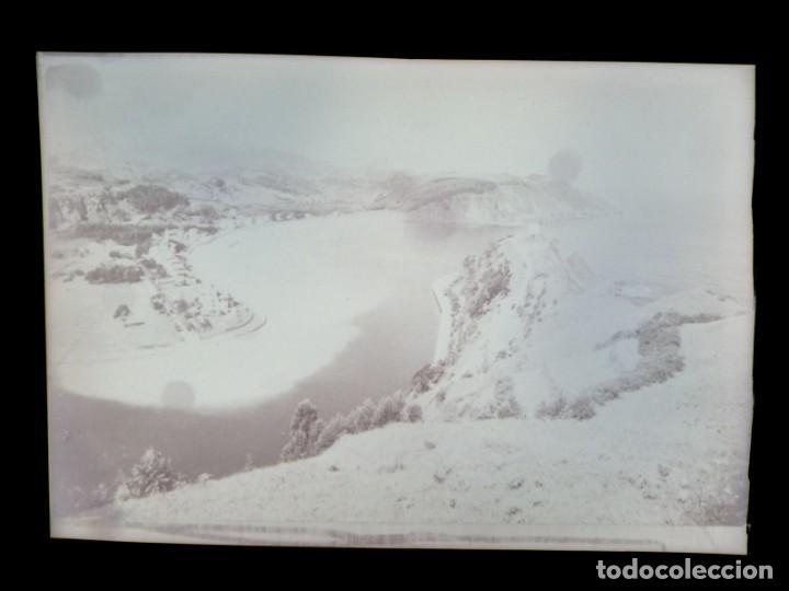 Postales: RIBADESELLA - 10 CLICHES ORIGINALES - NEGATIVOS EN CELULOIDE - EDICIONES ARRIBAS - Foto 5 - 264197792