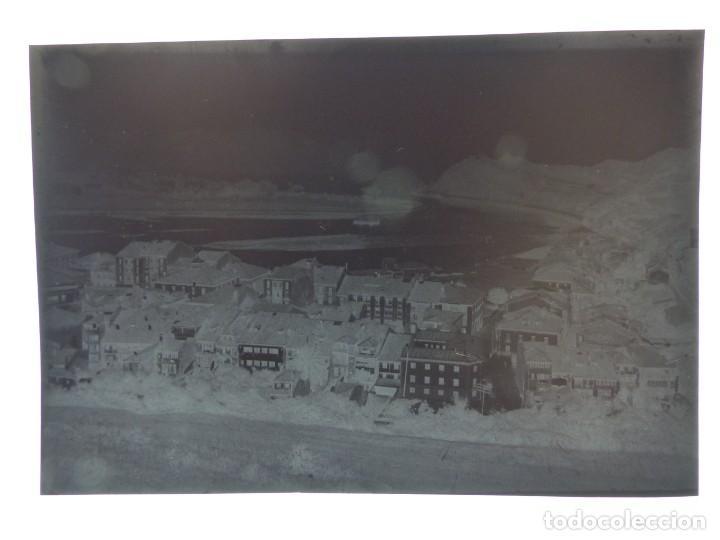Postales: RIBADESELLA - 10 CLICHES ORIGINALES - NEGATIVOS EN CELULOIDE - EDICIONES ARRIBAS - Foto 10 - 264197792