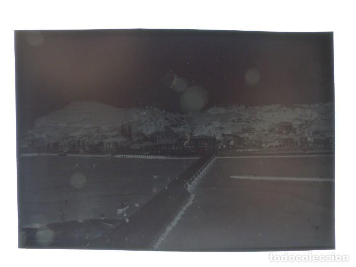 Postales: RIBADESELLA - 10 CLICHES ORIGINALES - NEGATIVOS EN CELULOIDE - EDICIONES ARRIBAS - Foto 12 - 264197792