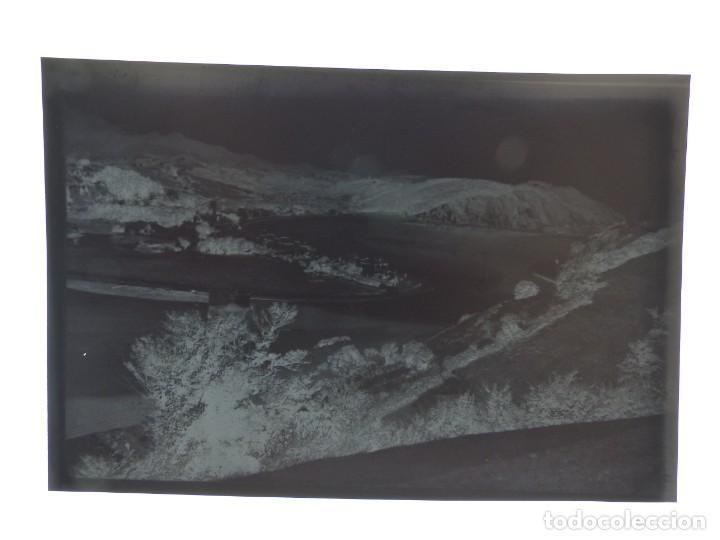 Postales: RIBADESELLA - 10 CLICHES ORIGINALES - NEGATIVOS EN CELULOIDE - EDICIONES ARRIBAS - Foto 14 - 264197792