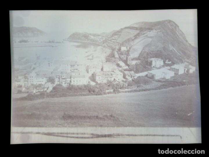 Postales: RIBADESELLA - 10 CLICHES ORIGINALES - NEGATIVOS EN CELULOIDE - EDICIONES ARRIBAS - Foto 15 - 264197792