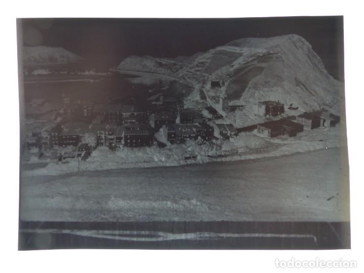 Postales: RIBADESELLA - 10 CLICHES ORIGINALES - NEGATIVOS EN CELULOIDE - EDICIONES ARRIBAS - Foto 16 - 264197792