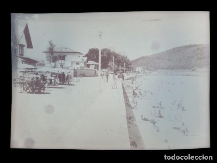 Postales: RIBADESELLA - 10 CLICHES ORIGINALES - NEGATIVOS EN CELULOIDE - EDICIONES ARRIBAS - Foto 17 - 264197792