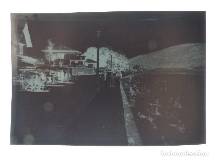 Postales: RIBADESELLA - 10 CLICHES ORIGINALES - NEGATIVOS EN CELULOIDE - EDICIONES ARRIBAS - Foto 18 - 264197792