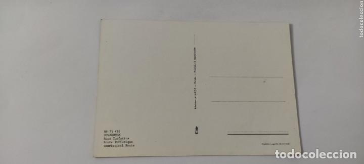 Postales: POSTAL 71 (B) COVADONGA RUTA TURÍSTICA - Foto 2 - 264759869