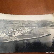 Postales: POSTAL SAN JUAN DE LA ARENA - OVIEDO - ALARDE. Lote 267455359