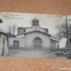 Postais: POSTAL DE OVIEDO. Lote 267745044