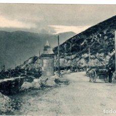 Cartes Postales: PRECIOSA POSTAL - PUERTO DE PAJARES (ASTURIAS) - DIVISORIA DE ASTURIAS Y CASTILLA. Lote 267794294