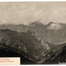 Cartes Postales: BONITA POSTAL - PUERTO DE PAJARES (ASTURIAS) - PANORAMA DESDE LA PERRUCA. Lote 267797644