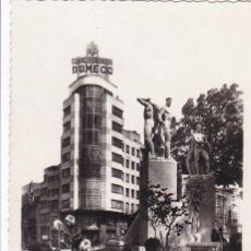 Cartes Postales: OVIEDO MONUMENTO A TARTIERRE Y CASA DEL TERMOMETRO. ED. ARRIBAS Nº 19. SIN CIRCULAR. Lote 268157549