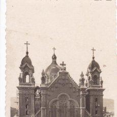 Cartes Postales: OVIEDO IGLESIA DE SAN JUAN. ED. ARRIBAS Nº 6. SIN CIRCULAR. Lote 268158494