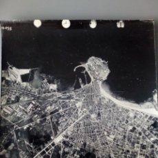 Postales: GIJÓN, FOTOGRAFÍA DEL AÑO 1961.. Lote 268894794