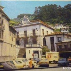 Postales: POSTAL CUDILLERO -AYUNTAMIENTO CM. Lote 269238663