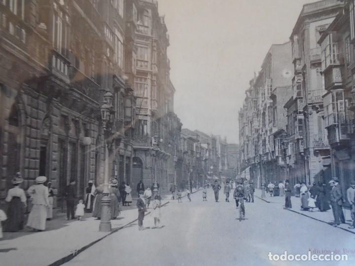 Postales: (PS-65660)POSTAL DE GIJON-CALLE CORREDERA.EDICION DE BENIGNO FERNANDEZ - Foto 2 - 269246773