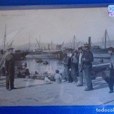 Postales: (PS-65664)POSTAL DE GIJON-EL ANTEOUERTO.EDICION BENIGNO FERNANDEZ. Lote 269247428