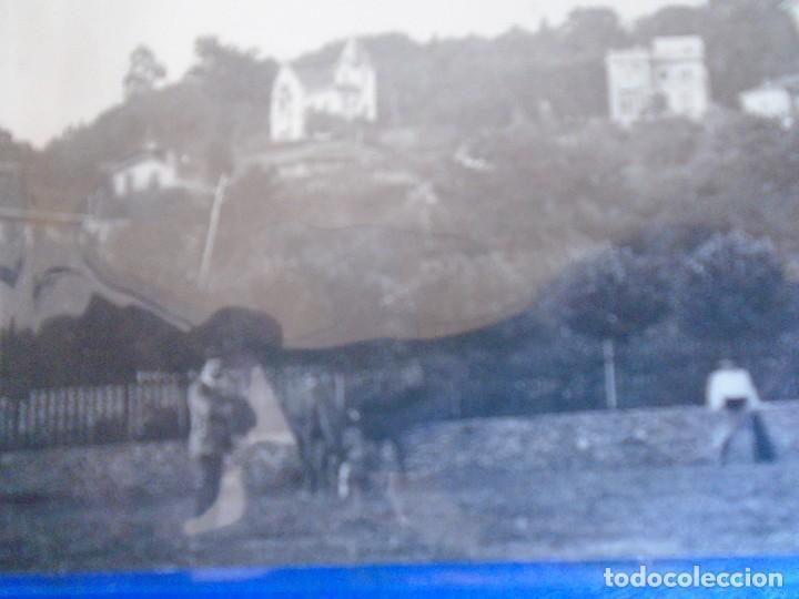 Postales: (PS-65674)POSTAL DE GIJON-UN RINCON DE SOMIO.EDICION BENIGNO FERNANDEZ - Foto 2 - 269249573