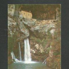 Postales: POSTAL SIN CIRCULAR COVADONGA 1 ASTURIAS EDITA SICILIA. Lote 276563473