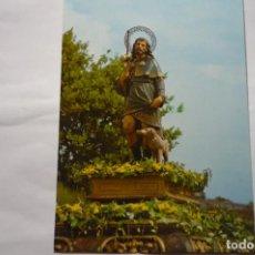 Postales: POSTAL LLANES S.ROQUE. Lote 276595748